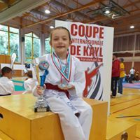 COUPE INTERNATIONALE LUXEMBOURG 2019